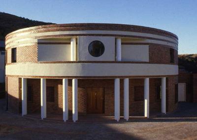 House Paschos