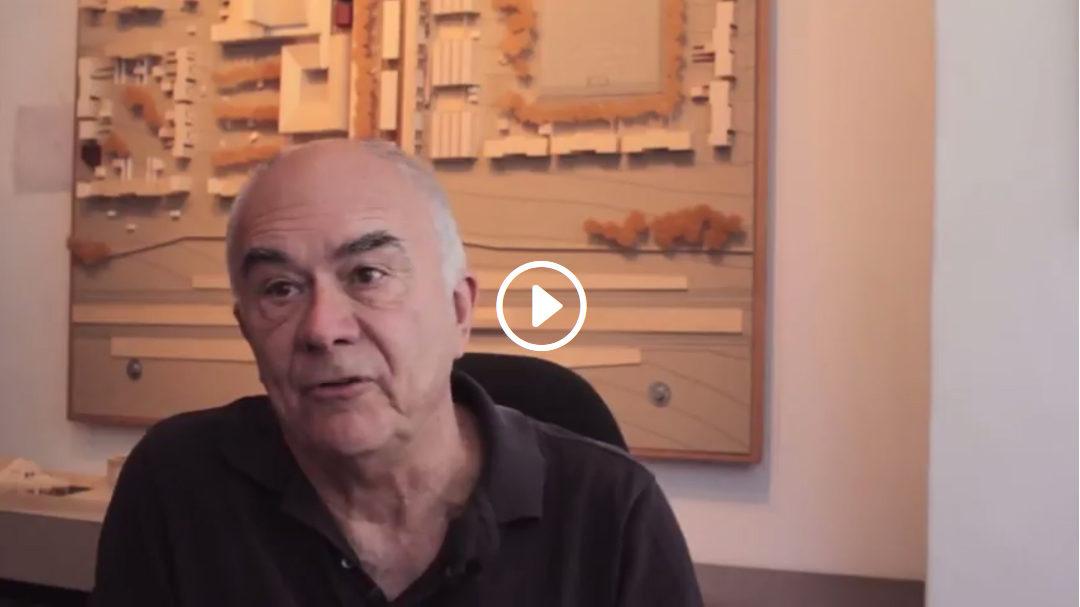 "First Thursdays Films – Episode 6 – Jo Noero – ""Art or Architecture""   Thursdays Projects"
