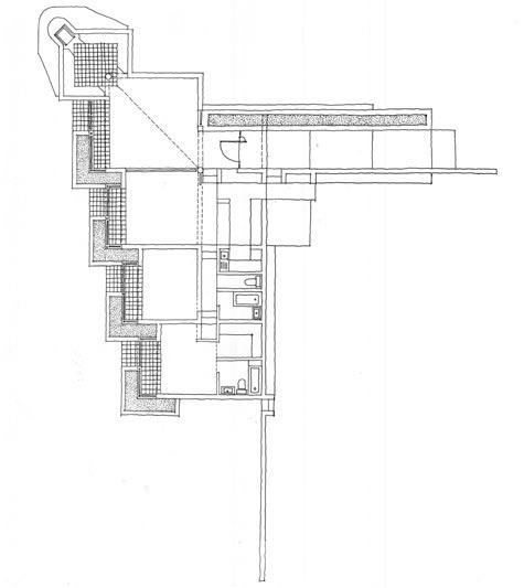 Anglo American House  |  Plan