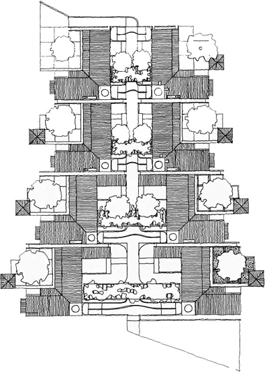 Goa Housing  |  Plan