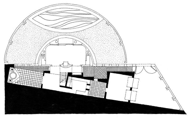 House Antonello  |  Plan