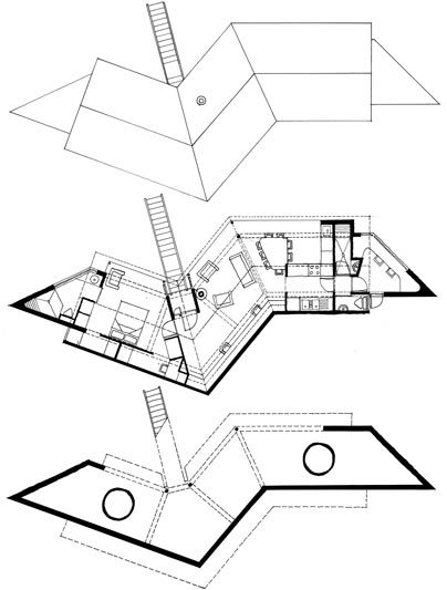 House Klump  |  Plans