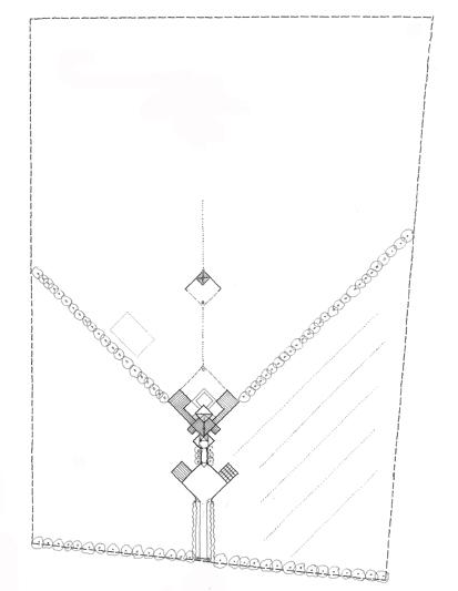 House Komarvosky  |  Plan
