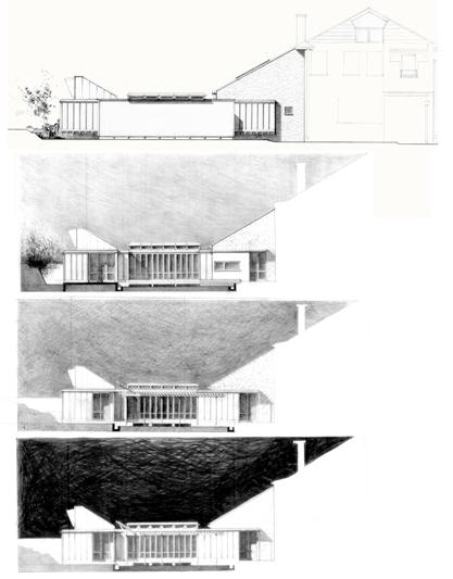 House Noero  |  Elevations