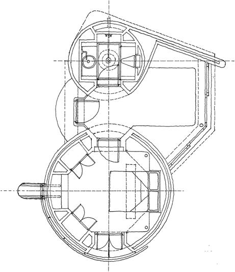 House Sapieka  |  Plan