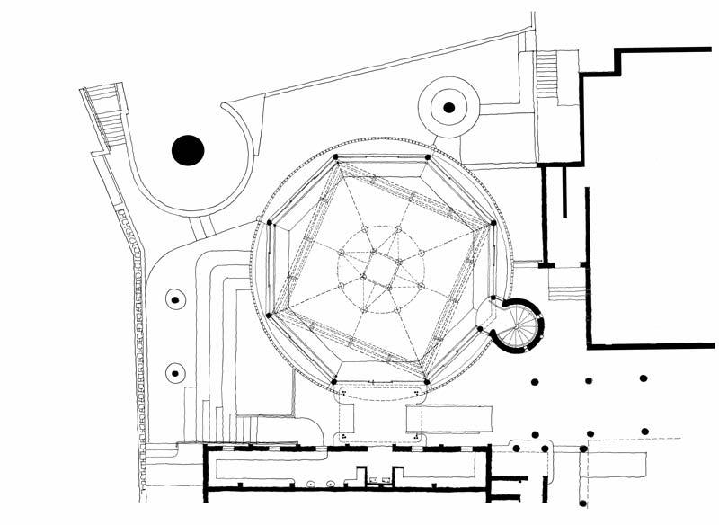 St. Cyprian's School  |  Life Centre Plan