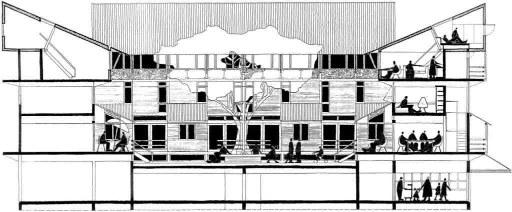 Salisbury Claims Housing  |  Section