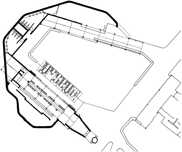 Spier Estate  |  Plan