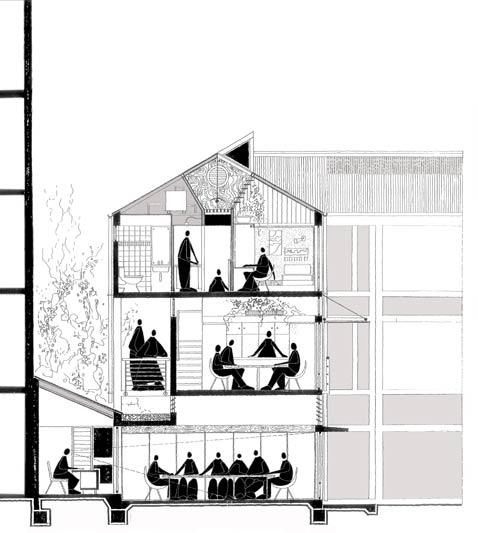 Walberton Halfway House  |  Section