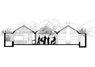 House Gibson Kente