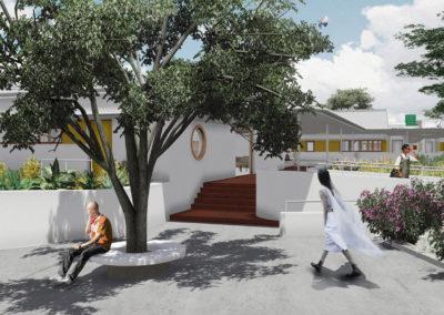 Transitional Living Centre