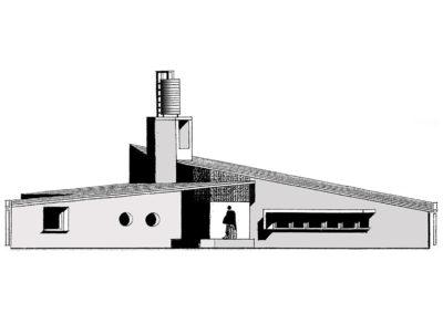 House Tolosana