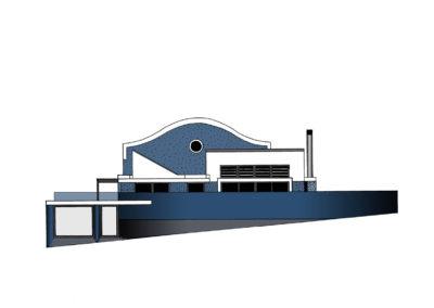 House Tutu
