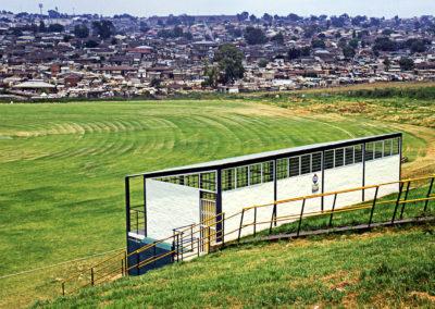 Alexandra Pavilion