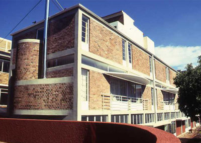 Walberton Halfway House