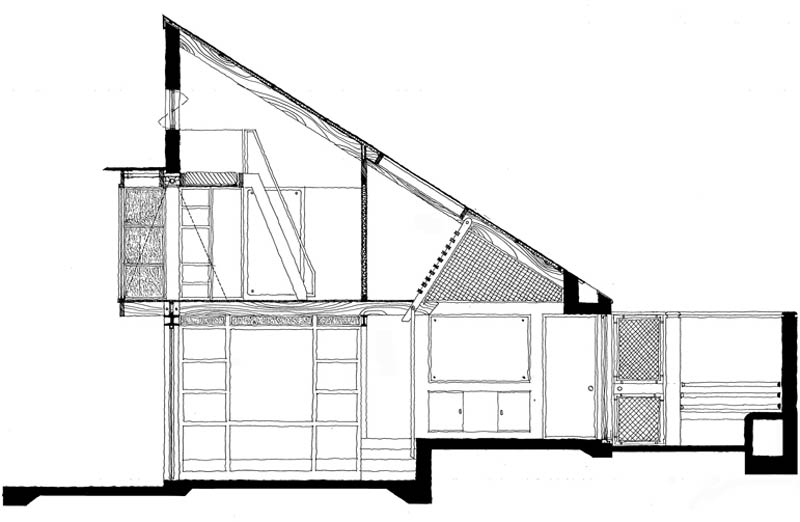 House Kelly  |  Section
