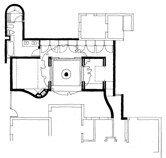 House Nell  |  Plan