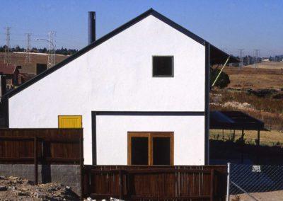 House Nxumalo