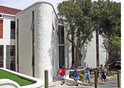 St. Cyprian's School – Molteno House