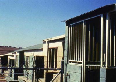Alexandra Housing