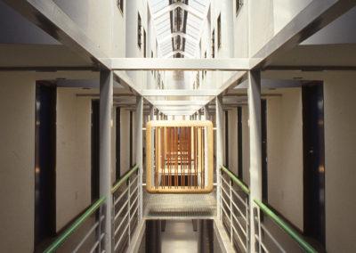 Ipelegeng Dormitory 2