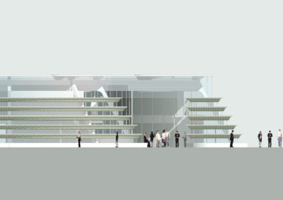 Lima Art Museum Competition