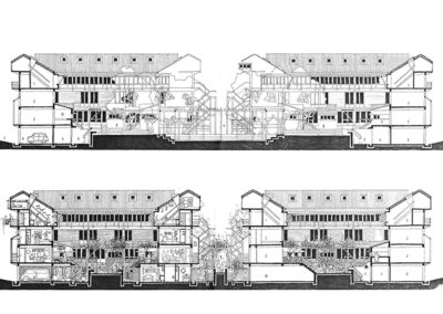 Olympic Housing Competition