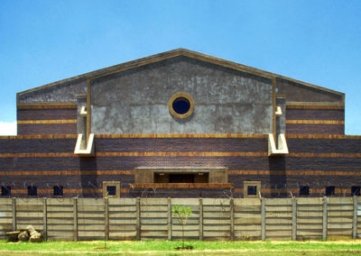 Kliptown Anglican Church