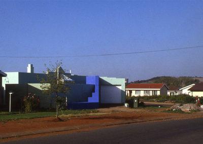 House Nkwe