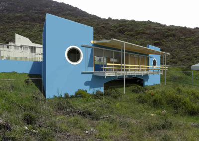 Speculative House 2