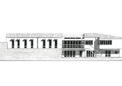 House Myerson