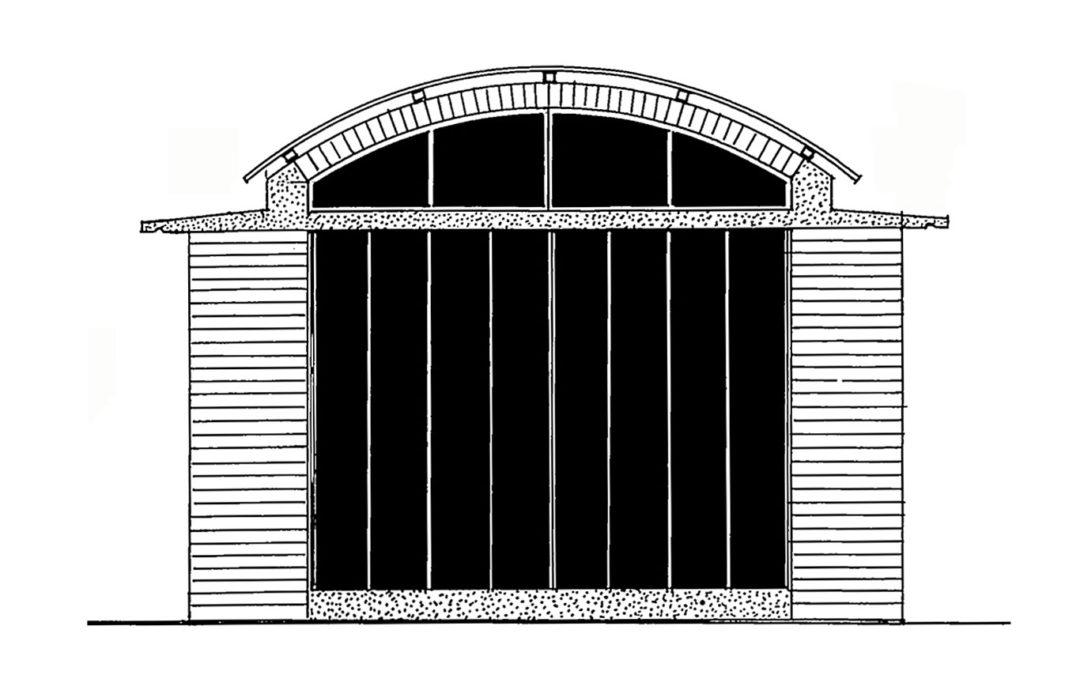 Nkoane Chapel
