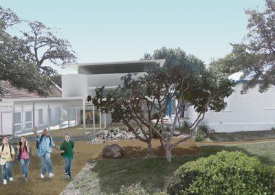 Denis Goldberg Memorial Centre